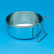 Classic Stainless Steel Coop Cup 2.75