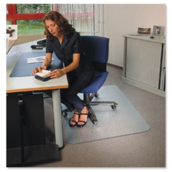 Chair Mat PVC for Hard Floor or Very