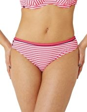 Cleo By Panache, 1295[^]242275 Lucille Classic Pant - Coral