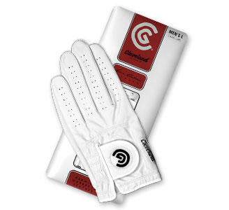 Cleveland Tour Action Premium Leather Glove product image