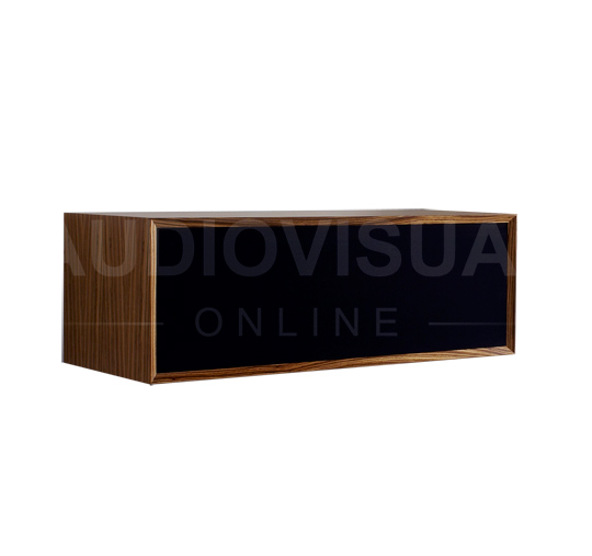 Model 221 Wall-Mountable TV Cabinet With