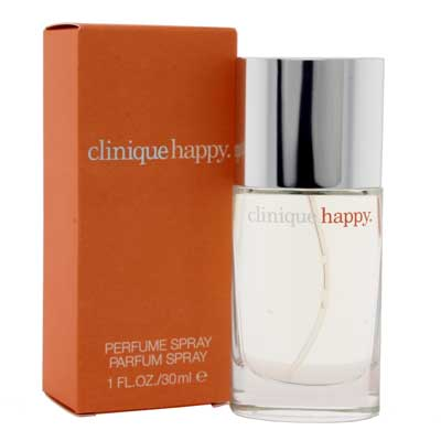 Clinique Happy Perfume Health and Beauty - review, compare prices, buy