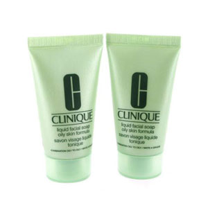 clinique liquid facial soap in United States