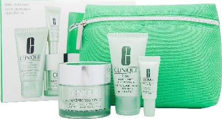 Clinique, 2102[^]0106663 Superdefense Skincare Set
