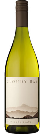 Cloudy Bay Sauvignon Blanc 2012/2013, Marlborough product image