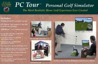 golf simulator pc