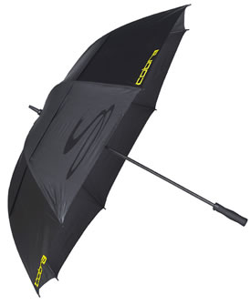Golf Double Canopy Umbrella
