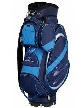 Golf LRC-09 Ladies Cart Bag Navy/Light Blue