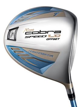 Cobra s9-1 offset