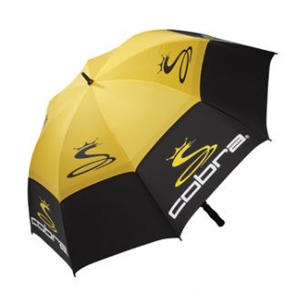 KING COBRA DOUBLE CANOPY UMBRELLA