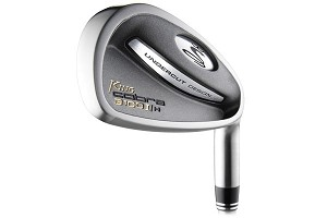 Mens KC 3100 Irons Graphite 5-SW