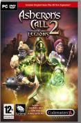 Codemasters Asherons Call 2 Legions PC