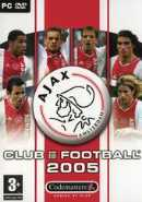 Codemasters Club Football Ajax 2005 PC