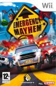 Emergency Mayhem - Nintendo Wii Game - CLICK FOR MORE INFORMATION