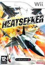 Heatseeker - Nintendo Wii Game - CLICK FOR MORE INFORMATION