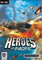 Codemasters Heroes of the Pacific PC