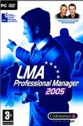 Codemasters LMA Manager 2005 PC