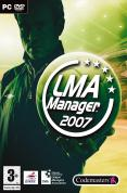 Codemasters LMA Manager 2007 PC