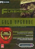 Codemasters Operation Flaspoint Gold Upgrade PC