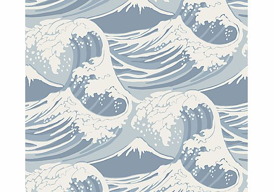 Great Wave Wallpaper, 89/2007