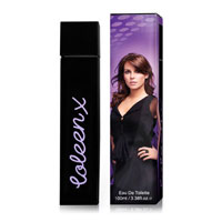 The second fragrance from Coleen is heavier, more confident and yet still undeniably feminine and delicate. Top notes of bergamot, grapefruit and hazelnut praline give way to a floral heart of rose, violet, gardenia, lily and raspberry. The base note - CLICK FOR MORE INFORMATION