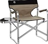 Coleman, 1296[^]187199 Deck Chair With Table - Khaki