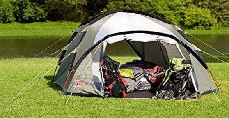 coleman camping equipment reviews