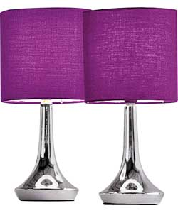 Argos Purple Table Lamp Best Inspiration For Table Lamp