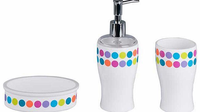 Bath soap dish for Matching bathroom accessories