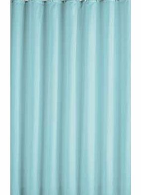 Shower Curtain - Jellybean Blue