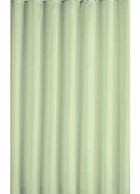 Shower Curtain - Tutti Frutti Green