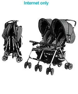combi WE2 Twin Pushchair