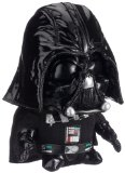 Darth Vader - Star Wars Super Deformed Plush