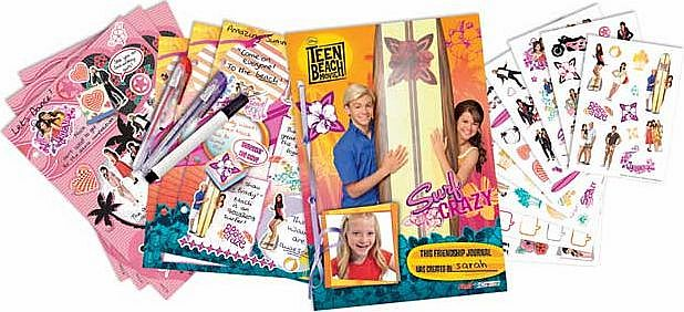 Teen Beach Movie Toys : Real creative toys