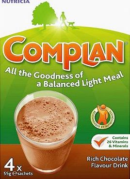 Complan, 2041[^]10031341 nutritious vitamin-rich drink -