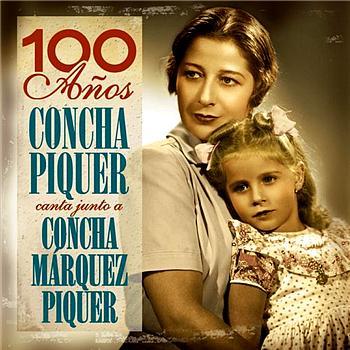 Conchita Piquer Conchita Piquer II