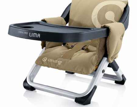 O Baby Highchairs