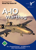 Contact Sales A10 Warthog Tank Buster PC