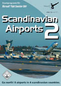 Contact Sales Scandinavian Airports 2 PC