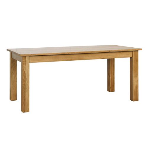 contemporary oak oak tables : contemporary oak dining table 150cm 303 2401 from www.comparestoreprices.co.uk size 500 x 500 jpeg 12kB