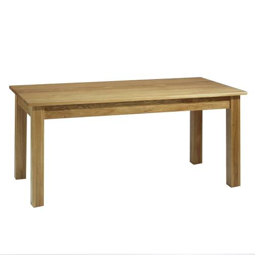 contemporary oak oak tables : contemporary oak dining table 180cm 303 241 from www.comparestoreprices.co.uk size 500 x 500 jpeg 12kB