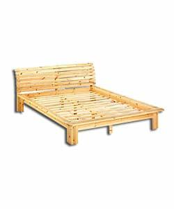 Continental Bed Frames