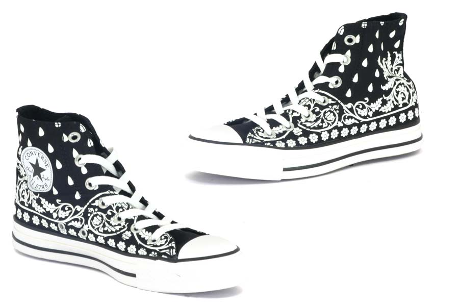 Black And White Stars. All Star - Black / White