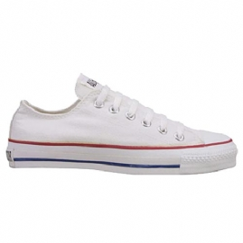 - All Star Ox - Optical White