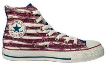 converse all star hi speciality stars and stripes sports. Black Bedroom Furniture Sets. Home Design Ideas