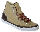 CT AS Hiker HI Light Brown Canvas Boots