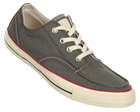CT Classic Boot Charcoal Canvas Trainers