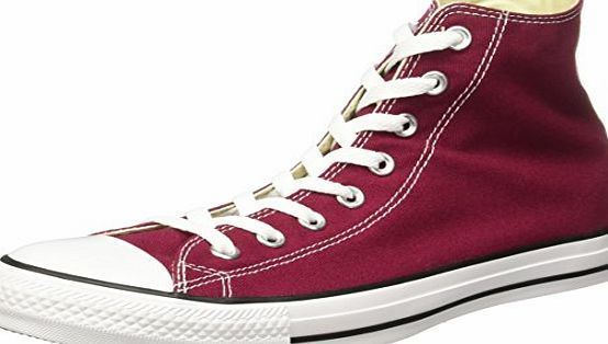 Converse Unisex Chuck Taylor AS Core Lace-Up Maroon M9613 9 UK