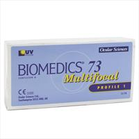 Cooper Vision Biomedics 73 Multifocal (6)