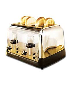 Toaster case review essay